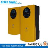 Invertitore solare Triphase 7500W della pompa 380V per la pompa del mezzo sommergibile dell'HP 7.5