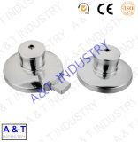 CNCによってカスタマイズされるステンレス鋼または黄銅またはアルミニウム回転部品