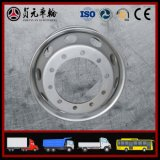 RIM de roue de camion de qualité pour la roue de Zhenyuan (22.5*6.75)
