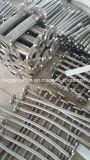 Asamblea de manguito del metal flexible de Ss304 Ss306