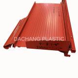 トンコワンからの大きいカスタム赤UPVCのプロフィール