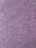 Nylon&Poly Heather-Effect Stretch Jersey