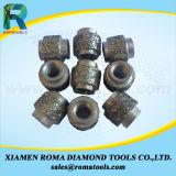 De Draden van de Diamant van Romatools voor Multi-Wire Diameter 8.8mm van de Machine