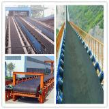 Equipamento de manuseio de materiais de alta qualidade Sistemas de transporte Transportador de correia