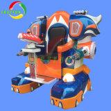 Gehendes Roboter-im Freienspielplatz-Säulengang-Spiel Amchine