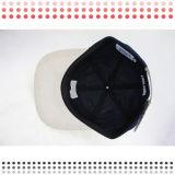 2016 chapéu de couro do Snapback do camionista do painel da forma 6