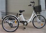 Bike 3 колес электрический