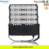 Flut-Licht-Quadrat-Scheinwerfer der Stadion-IP65 der Eisenbahntunnel-200W LED