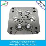 Traitement des métaux Profilé en aluminium Pièces de machines centrales Pièces CNC
