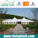 Tent High Peak boda para el partido, Eventos, Wedding, Deportes, Feria (MT15)