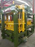 Blocchetto di collegamento del cemento di pressione idraulica Qt12-15 che fa macchina con ad alto rendimento