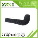 熱い高品質の織物によって補強される空気ゴム製ホースの管