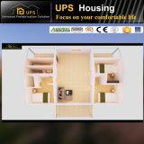 Chalet con dos dormitorios bien acabado del palmo de la larga vida para la venta