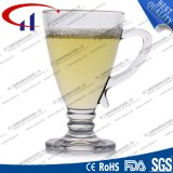 100ml Super Flint Atacado Glass Coffee Cup (CHM8345)