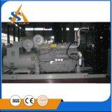 Silenzioso portatile del generatore diesel professionale
