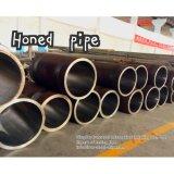Gran Diámetro tubo Bruñido del cilindro hidráulico por ST52, 27simn