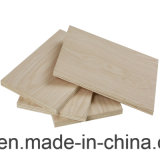 Roble de la madera de construcción/madera contrachapada de madera de la madera contrachapada de la chapa del arce