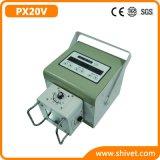 Unità di raggi X portatile ad alta frequenza del controllare (PX20V)