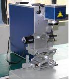 Dw 10With20W Cheap e Portable Fiber Marking Machine