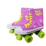 Sapato de skate com certificação En 13899