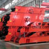Máquina de peneiramento de separação vibratória para arenito, Minério de minério
