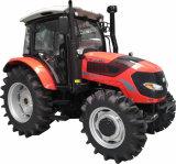 Tracteur à roues 95HP 4 (SH954C)