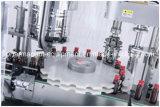 Calda Máquinas farmacêuticas líquidas orais máquina de enchimento e selagem