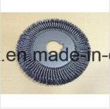 Une brosse métallique plus de haute qualité de dérouillage d'oléoduc 350mm