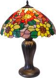 Lámpara de tabla de Tiffany (G160111T)