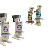 음료 산업 전용 Gq142g 고속 관 분리기 분리기
