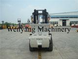 3ton Dieselgabelstapler der Handhabungsgerät-3000kg mit Papierrollenschelle