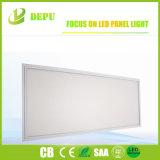 표면에 의하여 거치되는 납작하게 매우 얇은 LED 가벼운 위원회 595X595 40W 천장 LED 위원회 빛 60X60