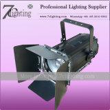 Éclairage théâtral de projecteur automatique du zoom DEL Fresnel