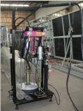 Espulsore componente d'isolamento del sigillante di /Two del silicone della macchina di vetro del sigillante