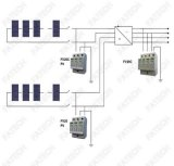 Pararrayos Fotovoltaicos de la Oleada de 40ka 1000VDC