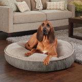 محبوب شريكات ليّنة مستديرة سميك كلب أسرّة أريكة محبوب مستديرة سرير محبوب منتوجات