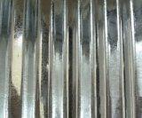 Gewölbtes galvanisierte Stahlblech