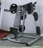 O equipamento da aptidão da série da descoberta de Precor dobrou a imprensa do pé (SE14)