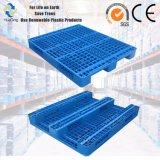 Gerecycleerde en Nieuwe Op zwaar werk berekende Industriële Plastic Pallet