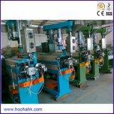Hooha 3 ядер электрических проводов и кабелей экструзии машины