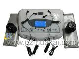 Lo ione del piede SPA/Dual del Detox pulisce con Waistbelts & il MP3 (HK-805C-1)