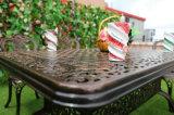 Jogos ao ar livre da mobília do pátio do quintal