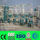Refeição super do milho de Kenya da máquina de trituração do milho 20t/24h