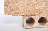 Panneau de cavité du marché de Moyen-Orient/panneau de particules creux