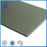 Populäre Hochbau-Material-zusammengesetztes Aluminiumpanel