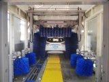 Máquina automática de lavagem de carros para o serviço de limpeza rápida de carros