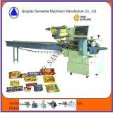 Высокоскоростная автоматическая машина упаковки (SWSF-450)