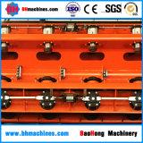Maquinaria del Conductor del Cable Eléctrico de la Sección Grande