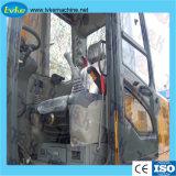 Het de Hydraulische Graver/Graafwerktuig van het Wiel van de Machines van de Bouw van het Merk van China