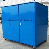 Закрытого типа прицепа для мобильных ПК отходов трансформаторное масло фильтр (ZYM-6)